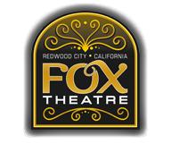 Aidra fox theater redwood city